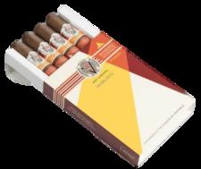 Avo Syncro Nicaragua Fogata Robusto Pack of 4